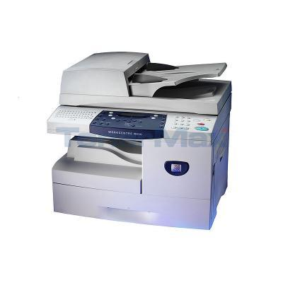 Xerox WorkCentre M20i